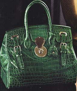 bbabea035 4 Benefits of Using Alligator Leather for Handbags