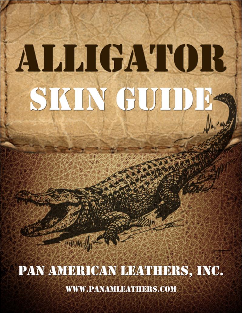Alligator Skin Guide
