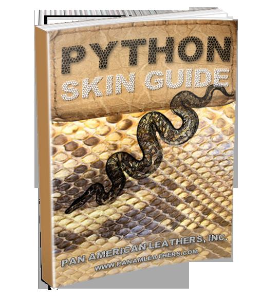 Python Skin Guide
