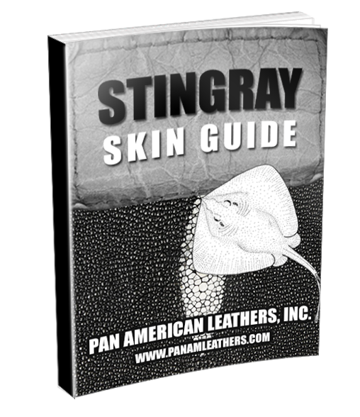 Stingray Skin Guide