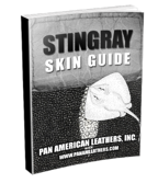 Stingray Skin Guide
