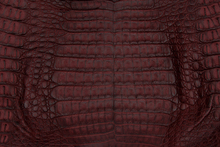 Caiman Skins come in a variety of colors to suit most tastes and needs.