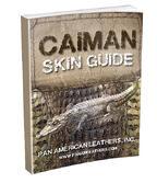 Caiman Skin Guide