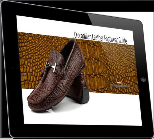 Footwear ebook image