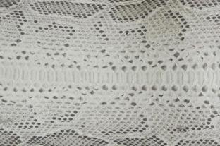 unbleached python skin