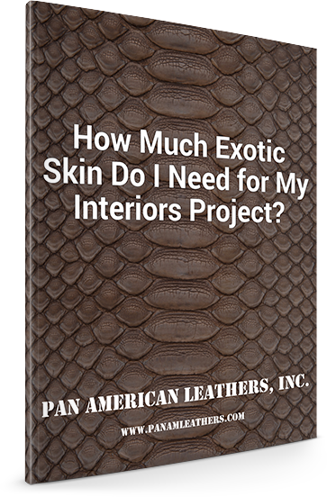 Leather Project Calculations Guide