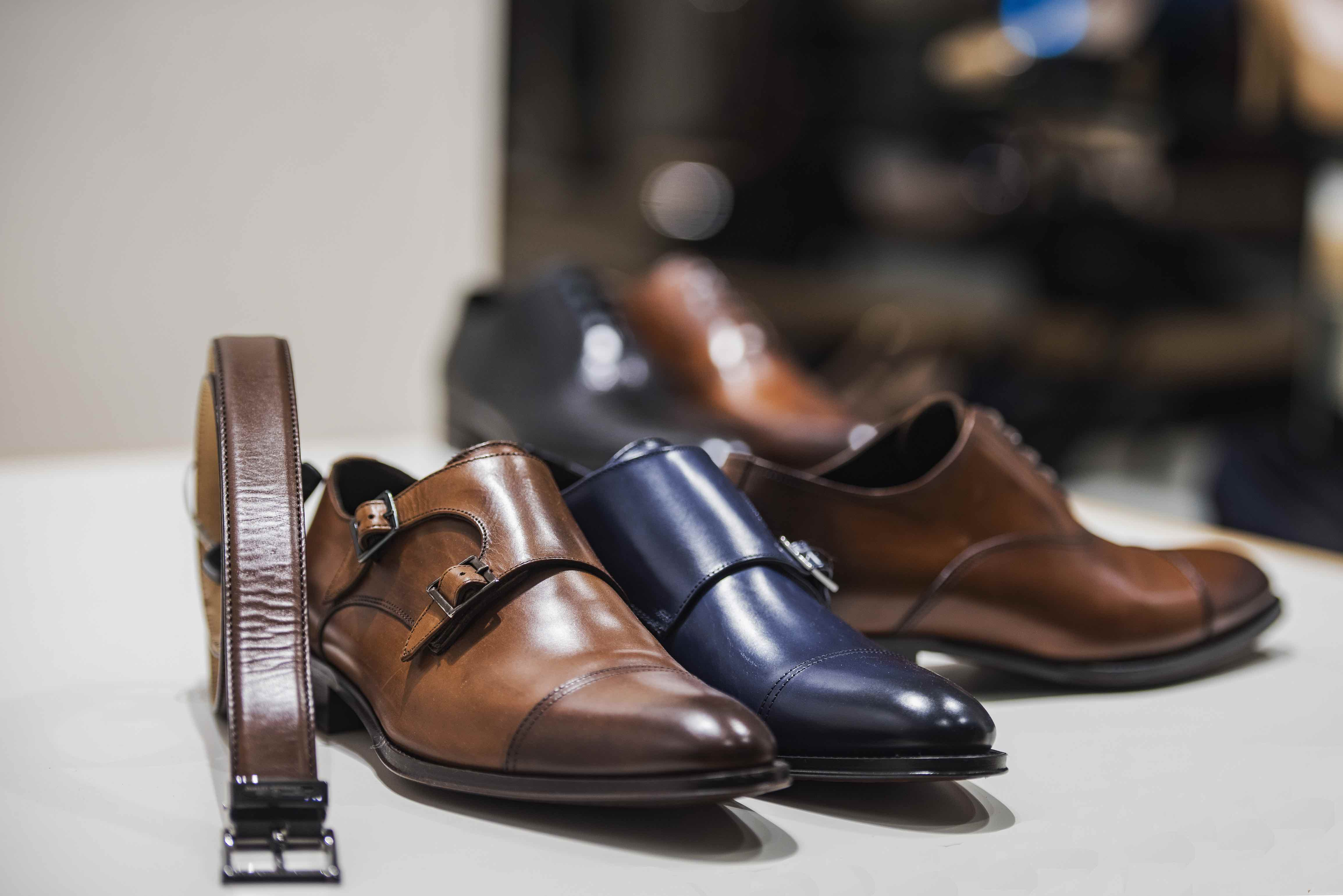 The Chicago School of Shoemaking teaches more than just how to make shoes.