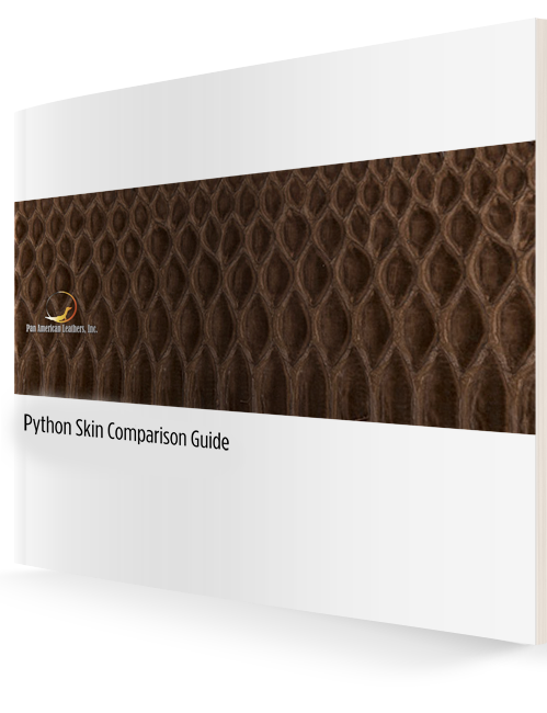 Python Comparison Guide