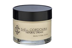 Some shell cordovan conditioner cream can help preserve the beauty of a shell cordovan shoe or other accessory for longer.