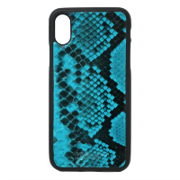 python skin iphone case by michael louis-283188-edited