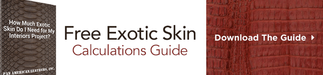 Exotic Skin Calculations  Guide